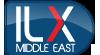 ILX Middle East Logo